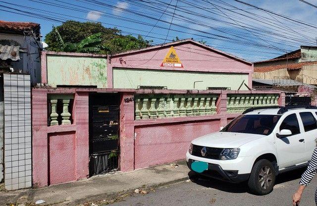 Casa no Joquei Clube / Henrique Jorge