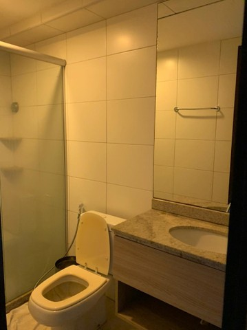 Alugo apartamento 2/4 por R$ 3.000,00 - Foto 7