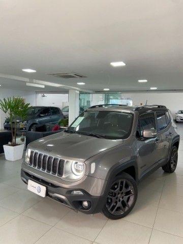 Jeep Renegade Limited Flex 2019 único Dono - Foto 2