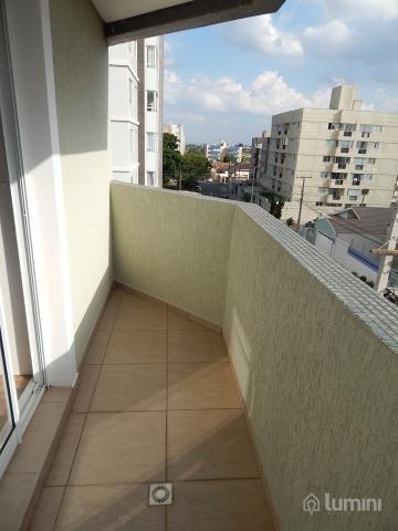 Apartamento à venda com 3 dormitórios em Estrela, Ponta grossa cod:A528 - Foto 13