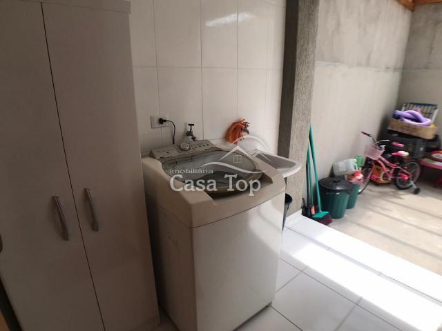 Casa de condomínio à venda com 3 dormitórios em Estrela, Ponta grossa cod:2806 - Foto 10