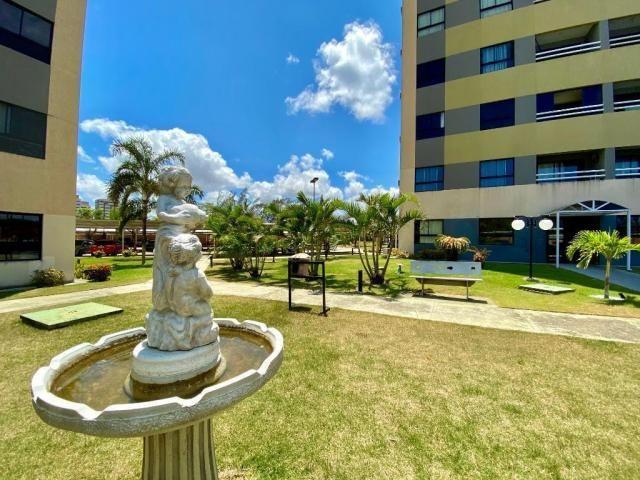 Apartamento para Venda em Natal, Pitimbu, 2 dormitórios, 1 suíte, 2 banheiros, 2 vagas - Foto 6