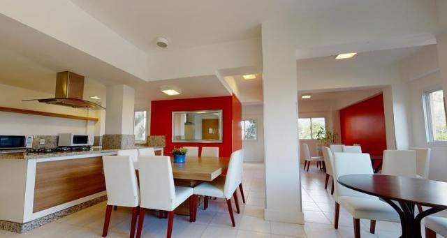 Apartamento à venda com 3 dormitórios em Jardim carvalho, Porto alegre cod:155827 - Foto 18