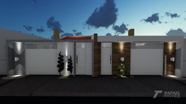 Casa à venda com 3 dormitórios em Indianopolis, Caruaru cod:0011 - Foto 4