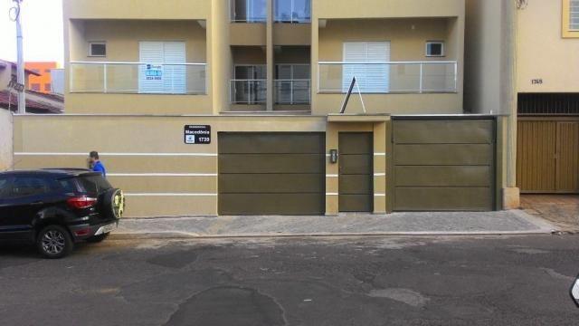 Apartamento com 2 dormitórios para alugar, 0 m² por R$ 1.200,00/mês - Universitário - Uber