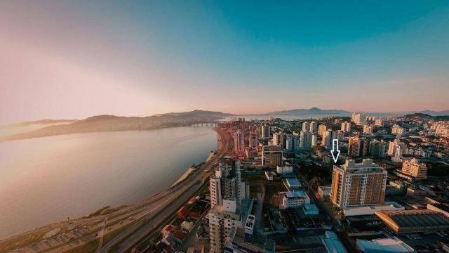 Apartamento com 2 dormitórios à venda, 65 m² por R$ 625.000,00 - Balneário - Florianópolis - Foto 8
