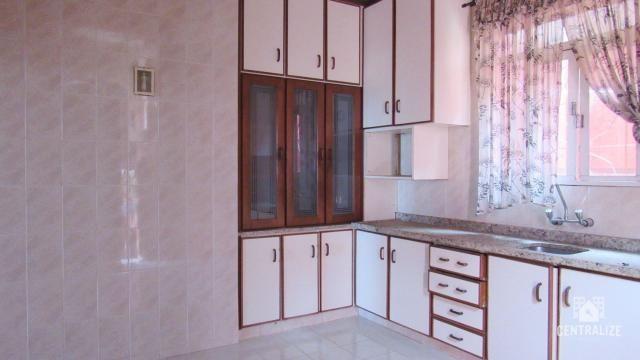 Casa para alugar com 4 dormitórios em Centro, Ponta grossa cod:677-L - Foto 7