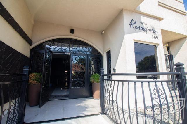 Apartamento à venda com 3 dormitórios em Jardim carvalho, Ponta grossa cod:391691.001 - Foto 4