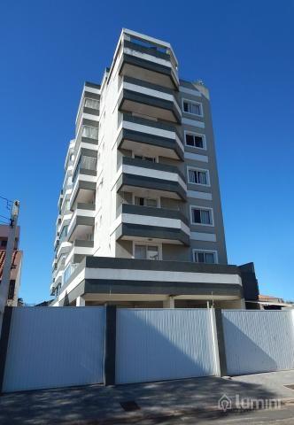 Apartamento à venda com 3 dormitórios em Estrela, Ponta grossa cod:A528