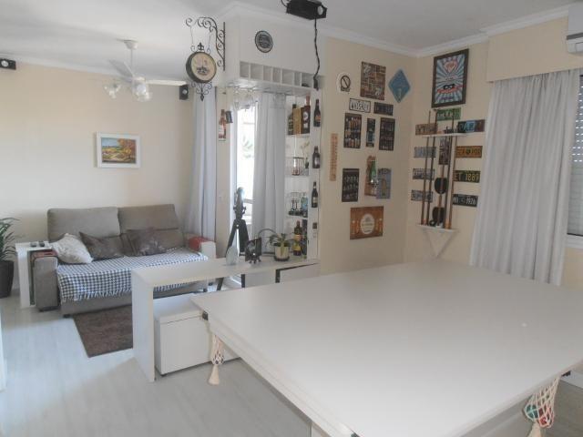 Apartamento à venda com 3 dormitórios em São sebastião, Porto alegre cod:156817 - Foto 3