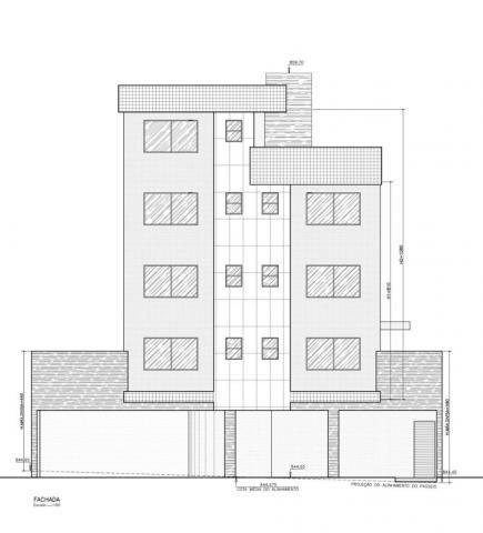 Apartamento à venda com 3 dormitórios em Santa rosa, Belo horizonte cod:ATC4277 - Foto 2