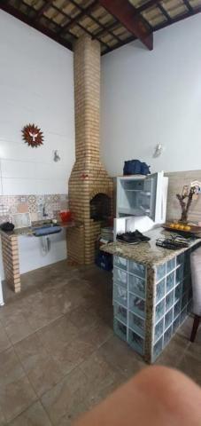 Casa para Venda em Nova Iguaçu, Santa Eugênia, 3 dormitórios, 1 suíte, 2 banheiros, 1 vaga - Foto 2