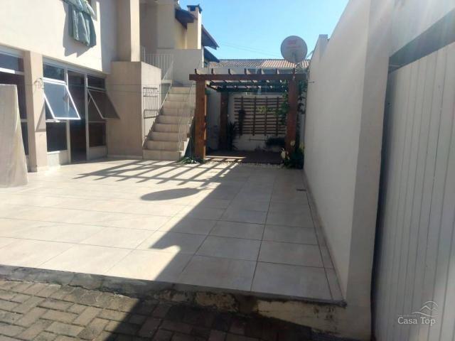 Casa à venda com 3 dormitórios em Oficinas, Ponta grossa cod:1285 - Foto 16