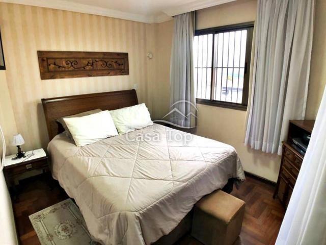 Apartamento à venda com 3 dormitórios em Centro, Ponta grossa cod:3349 - Foto 5