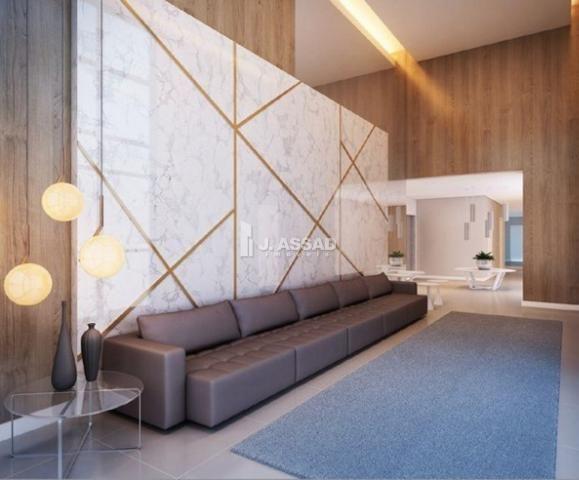 Apartamento à venda com 3 dormitórios em São francisco, Curitiba cod:AP0205 - Foto 5