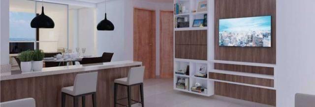 APPLAUSE NEW HOME - Apartamento de 3 quartos - 88 a 165m² - Setor Coimbra, Goiânia - GO - Foto 8