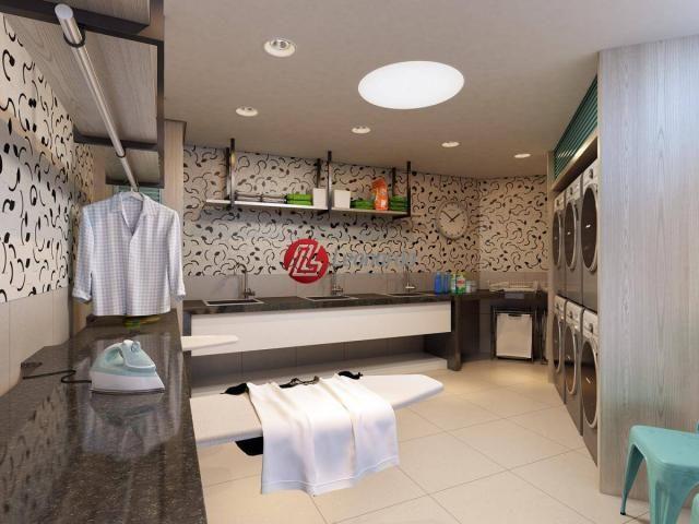 Apartamento 2 Quartos com suíte e 2 Vagas - Foto 4