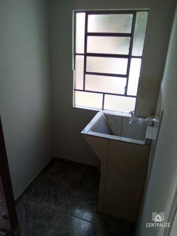 Casa para alugar com 4 dormitórios em Centro, Ponta grossa cod:1161-L - Foto 10