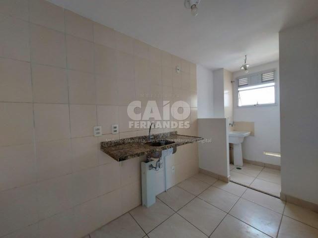 Apartamento à venda com 2 dormitórios em Cidade satélite, Natal cod:APV 29399 - Foto 5
