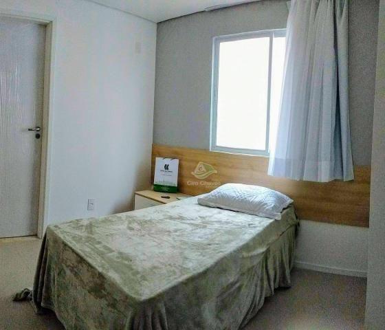 Sobrado à venda, 95 m² por R$ 350.000,00 - Mangabeira - Eusébio/CE - Foto 15