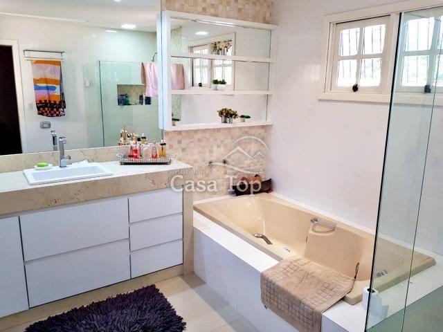 Casa para alugar com 4 dormitórios em , Ponta grossa cod:2967 - Foto 14
