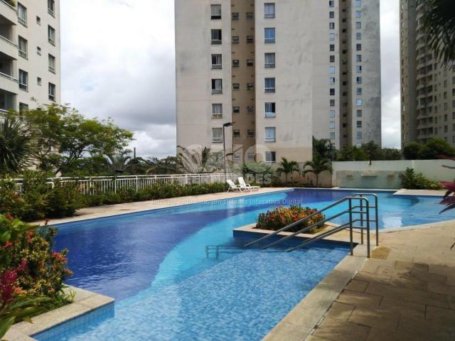Apartamento à venda com 2 dormitórios em Cidade satélite, Natal cod:APV 29399 - Foto 6