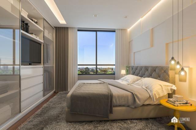 Apartamento à venda com 3 dormitórios em Centro, Ponta grossa cod:L114 - Foto 10