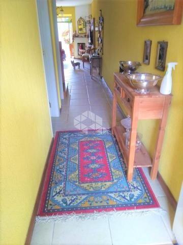 Casa de condomínio à venda com 2 dormitórios em Vila jardim, Porto alegre cod:9931624 - Foto 6