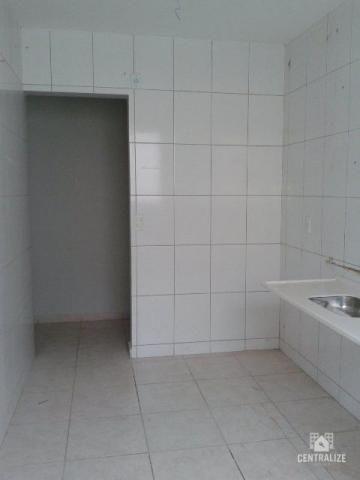 Apartamento à venda com 2 dormitórios em Estrela, Ponta grossa cod:365 - Foto 7