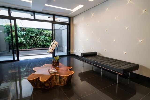 Apartamento à venda com 2 dormitórios em São francisco, Curitiba cod:CO0037 - Foto 17