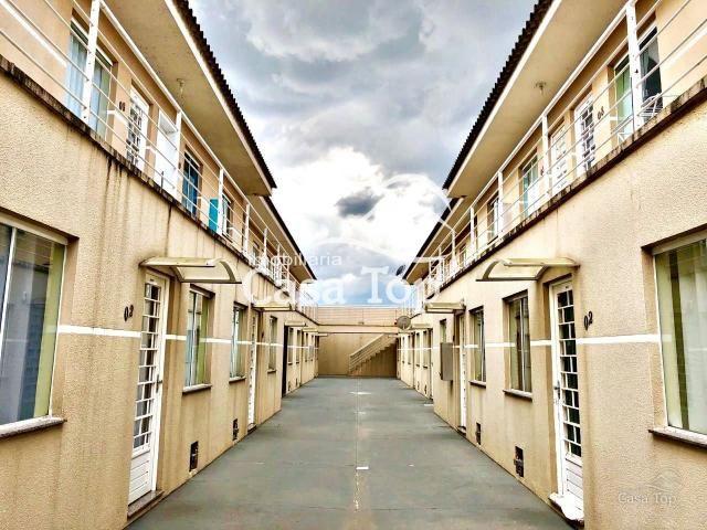 Apartamento à venda com 2 dormitórios em Boa vista, Ponta grossa cod:1945 - Foto 6