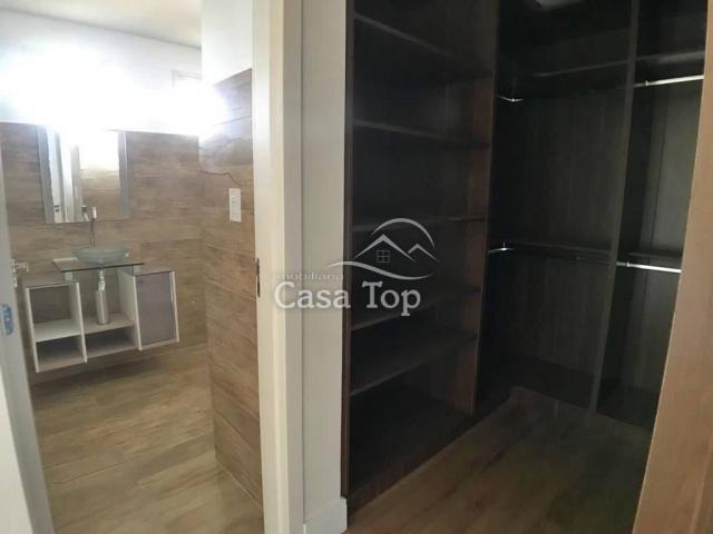 Apartamento à venda com 4 dormitórios em Estrela, Ponta grossa cod:3730 - Foto 8