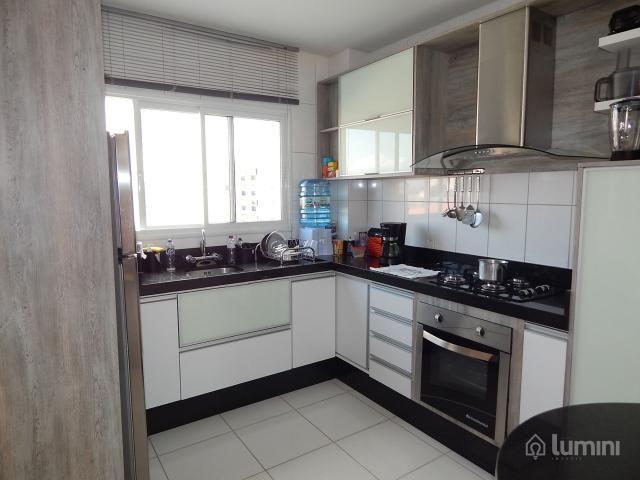 Apartamento à venda com 3 dormitórios em Estrela, Ponta grossa cod:A528 - Foto 8