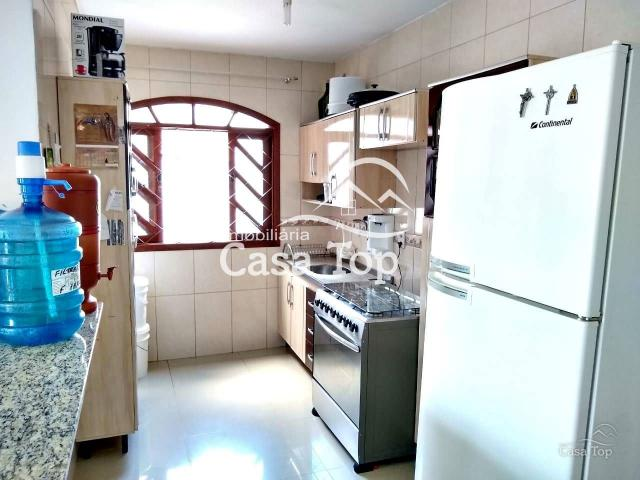 Casa à venda com 3 dormitórios em Contorno, Ponta grossa cod:1947 - Foto 4