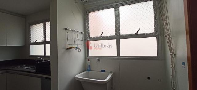 Apartamento à venda, 3 quartos, 1 suíte, 2 vagas, Santo Agostinho - Belo Horizonte/MG - Foto 18