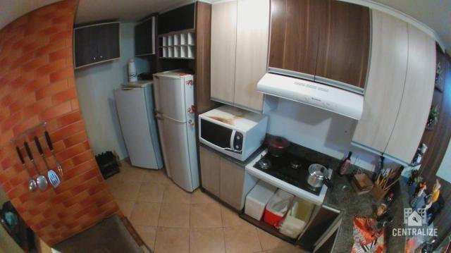 Casa de condomínio à venda com 4 dormitórios em Nova russia, Ponta grossa cod:423 - Foto 9