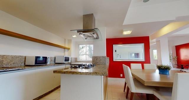 Apartamento à venda com 3 dormitórios em Jardim carvalho, Porto alegre cod:155827 - Foto 19
