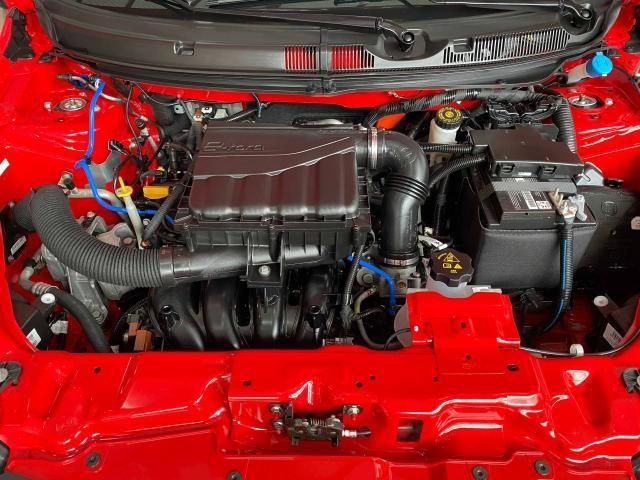 FIAT ARGO 2020/2021 1.8 E.TORQ FLEX TREKKING AT6 - Foto 8