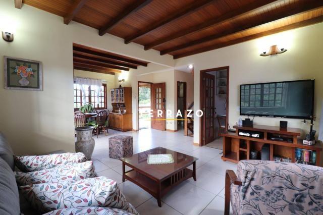Casa com 4 dormitórios à venda, 185 m² por R$ 840.000,00 - Albuquerque - Teresópolis/RJ - Foto 6