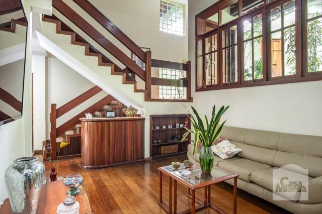 Casa à venda com 4 dormitórios em Santa amélia, Belo horizonte cod:277187 - Foto 10