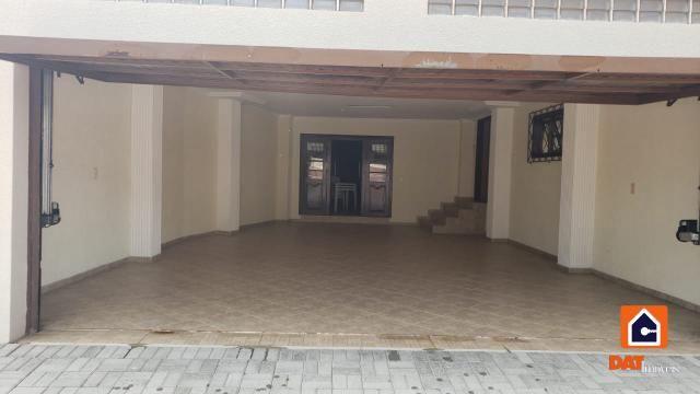 Casa para alugar com 4 dormitórios em Jardim carvalho, Ponta grossa cod:1172-L - Foto 4