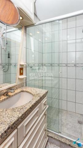 Apartamento para aluguel, 3 quartos, 1 suíte, 1 vaga, MENINO DEUS - Porto Alegre/RS - Foto 15