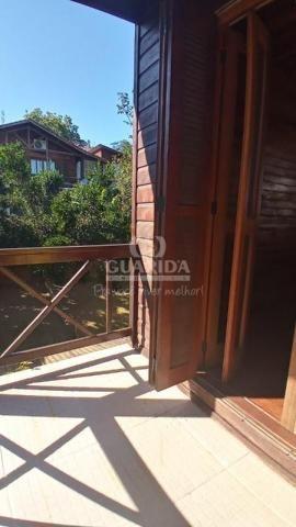 Casa em Condomínio para aluguel, 3 quartos, 1 suíte, 2 vagas, Cascata - Porto Alegre/RS - Foto 15