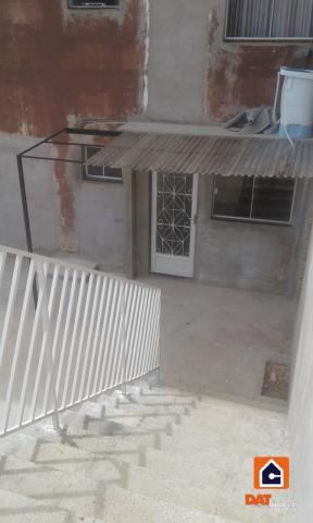 Casa de condomínio para alugar com 2 dormitórios em Uvaranas, Ponta grossa cod:850-L
