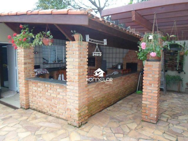Chácara com 3 dormitórios à venda, 1000 m² por R$ 950.000,00 - Altos da Bela Vista - Indai - Foto 6