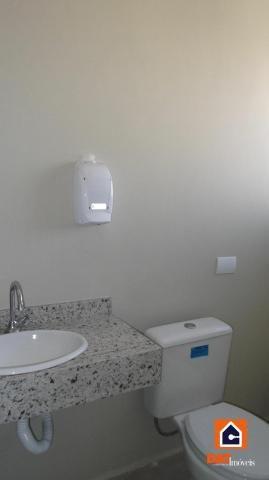 Apartamento à venda com 3 dormitórios em , Ponta grossa cod:113 - Foto 3