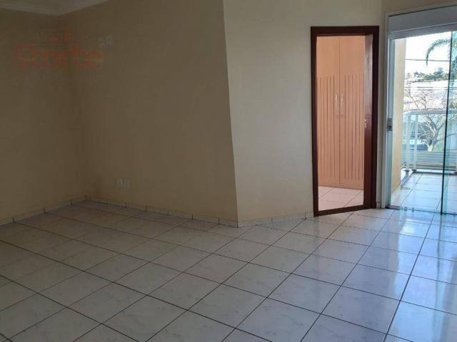 Casa estilo sobrado alto padrão em cond. fechado com 4/4 à venda, 328m² por R$ 1.460.000 - - Foto 20