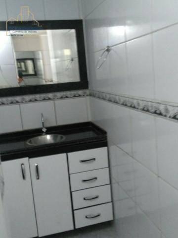 Excelente casa com 3 dormitórios à venda por R$ 420.000 - Barro - Recife/PE - Foto 15