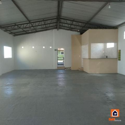 Galpão/depósito/armazém para alugar em Oficinas, Ponta grossa cod:914-L - Foto 3