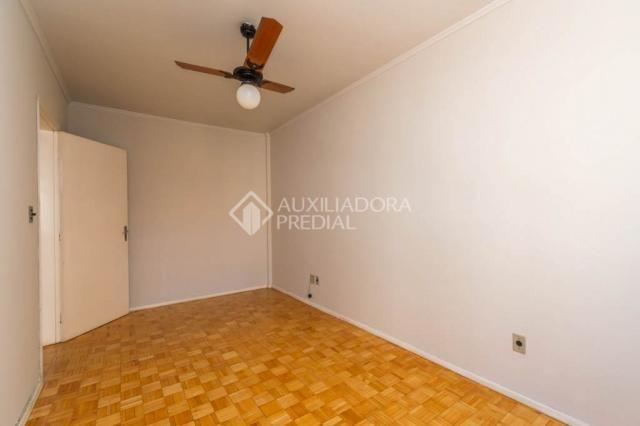 Apartamento para alugar com 2 dormitórios em Independência, Porto alegre cod:252816 - Foto 16